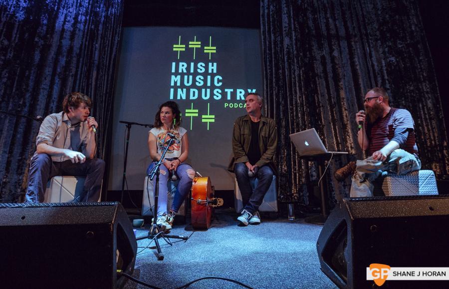 Irish Music Industry, Kino, Shane J Horan, 12-09-19 GP-6