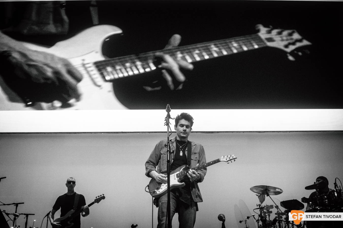 John Mayer 3 Arena October 2019 Tivodar 8