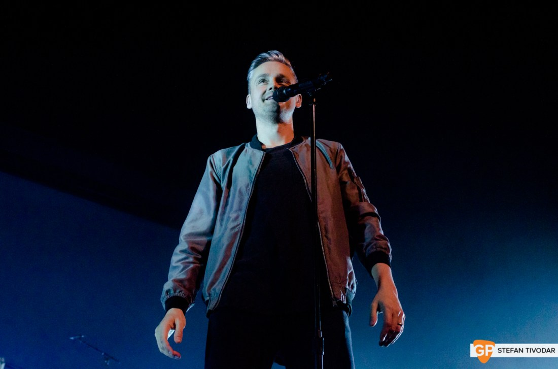 Keane Olympia Theatre October 2019 Tivodar 17