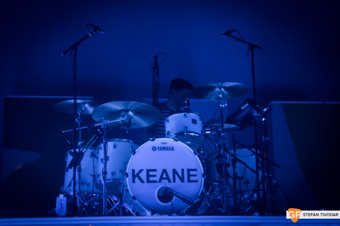Keane Olympia Theatre October 2019 Tivodar 7