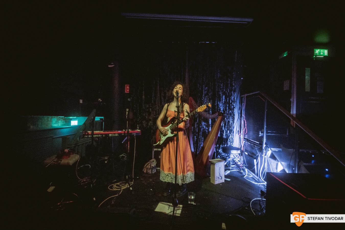 Maija Sofia Ireland Music Week The Grand Social Saturday Tivodar 4