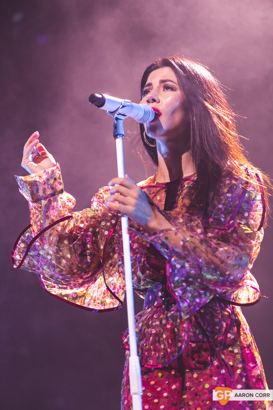 Marina at Olympia Theatre on 30-Oct-2019 by Aaron Corr-4670