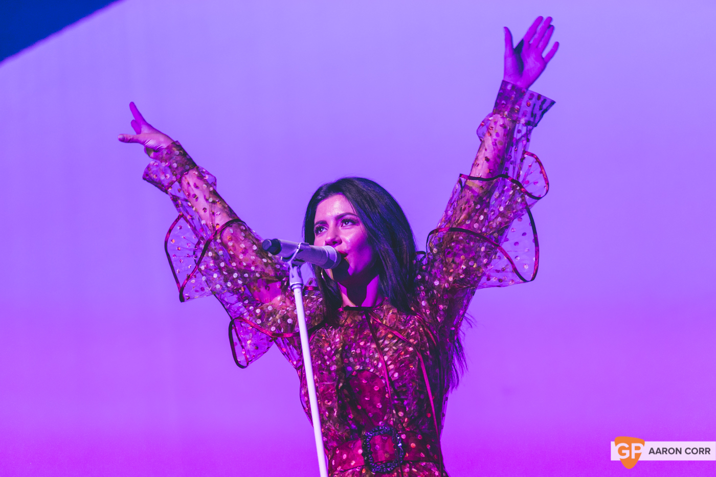 Marina at Olympia Theatre on 30-Oct-2019 by Aaron Corr-4671