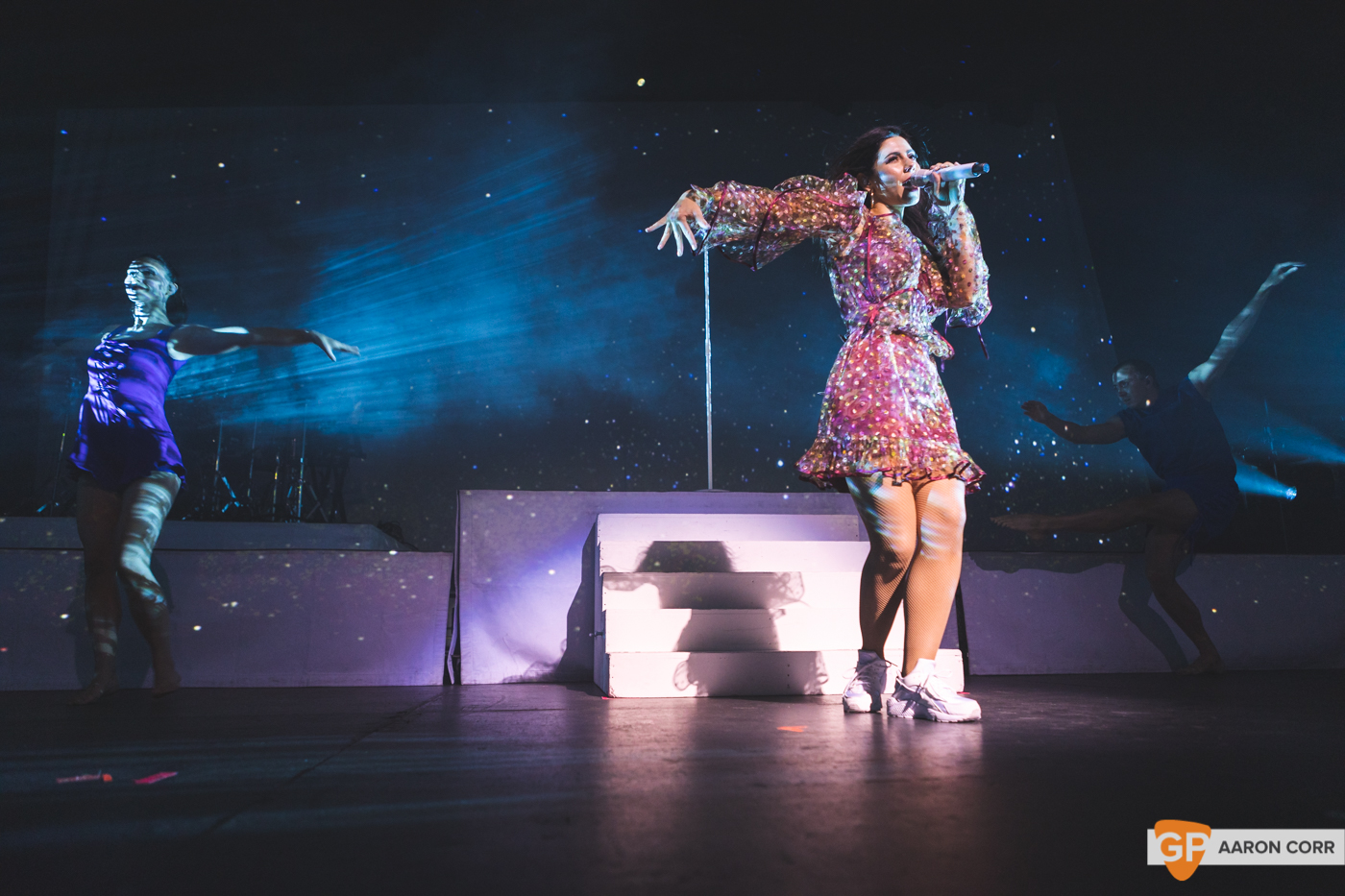 Marina at Olympia Theatre on 30-Oct-2019 by Aaron Corr-9698
