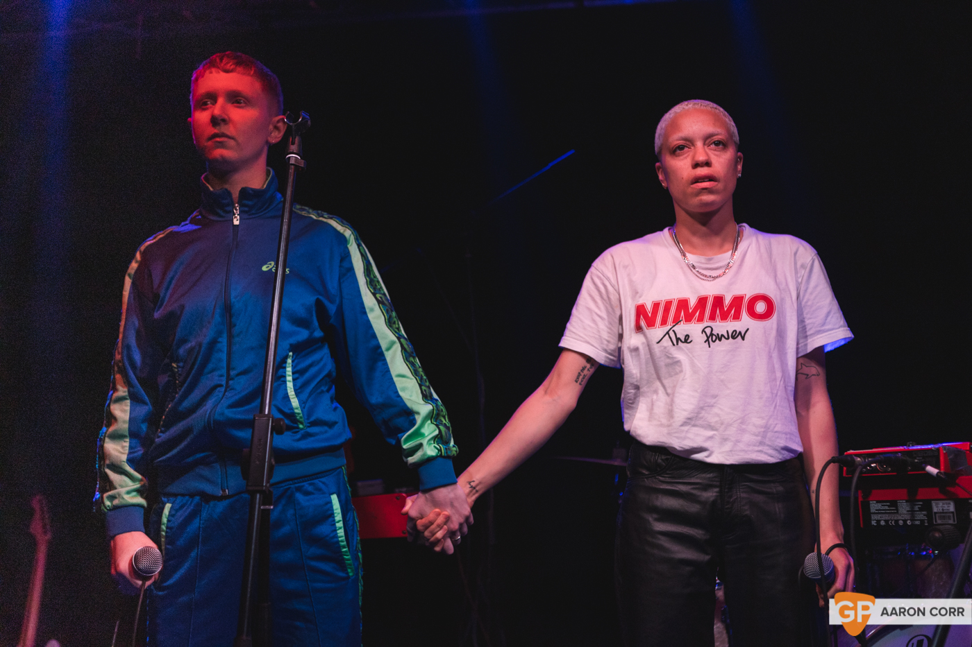 Nimmo at The Sound House on 21-Oct-2019-9170
