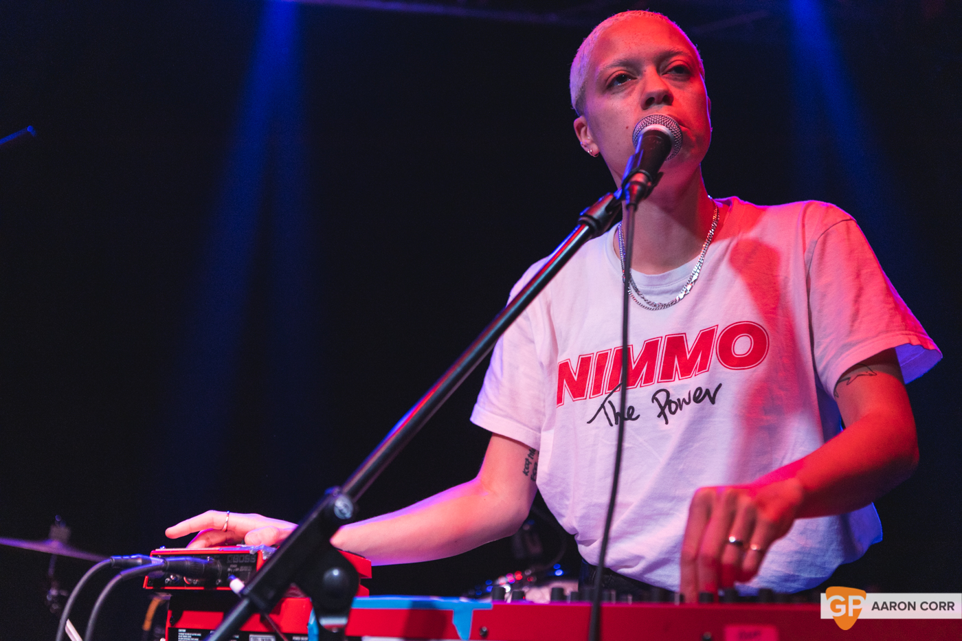 Nimmo at The Sound House on 21-Oct-2019-9180