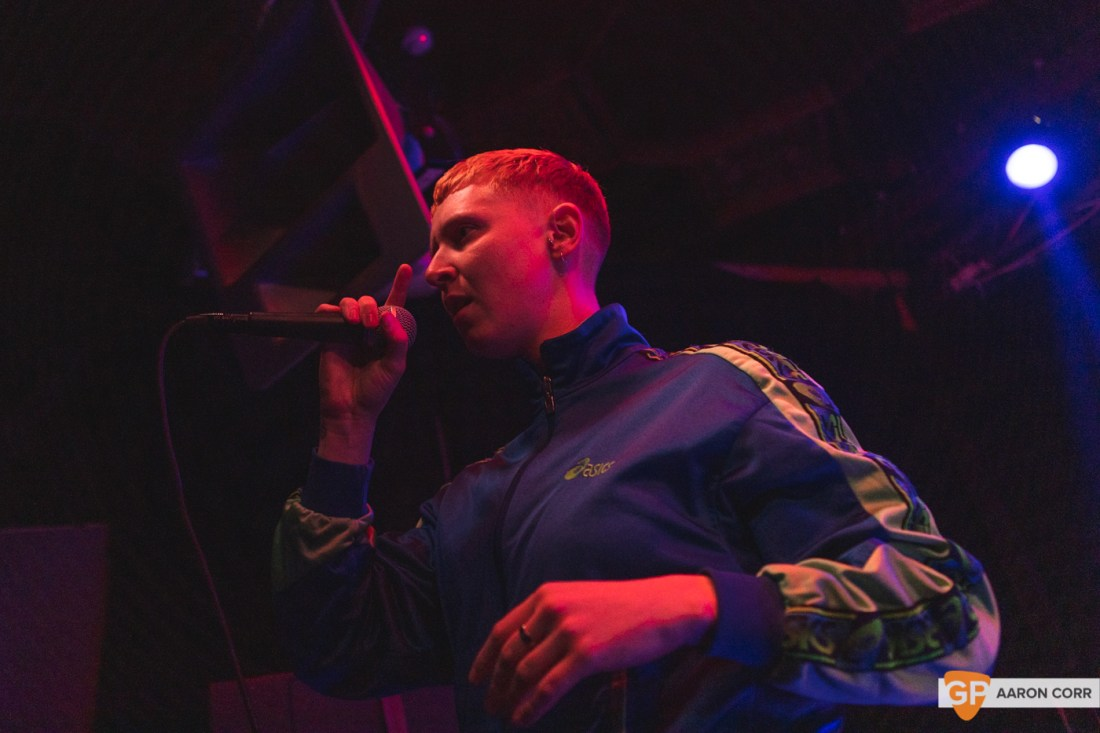 Nimmo at The Sound House on 21-Oct-2019-9182