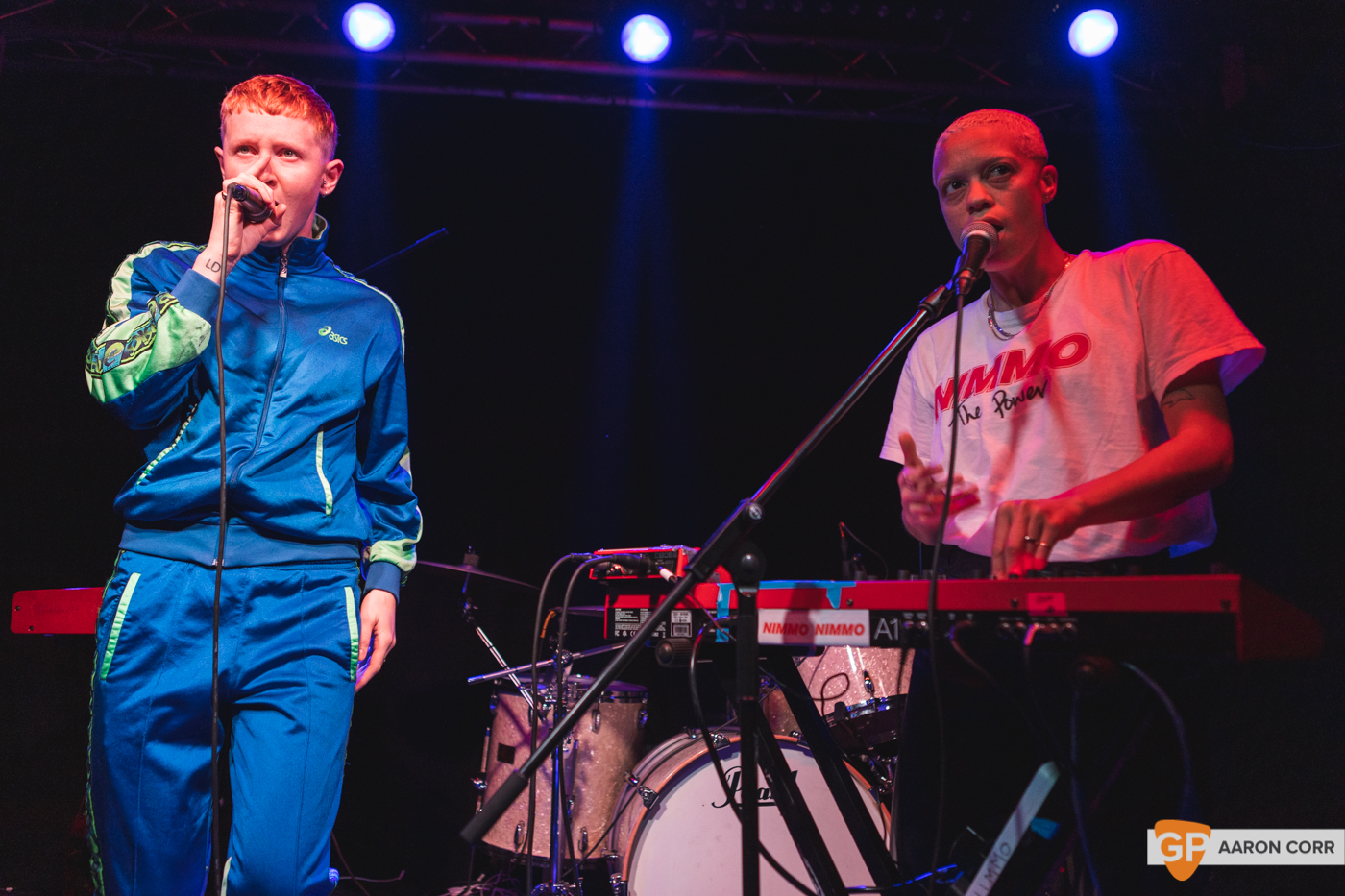Nimmo at The Sound House on 21-Oct-2019-9188