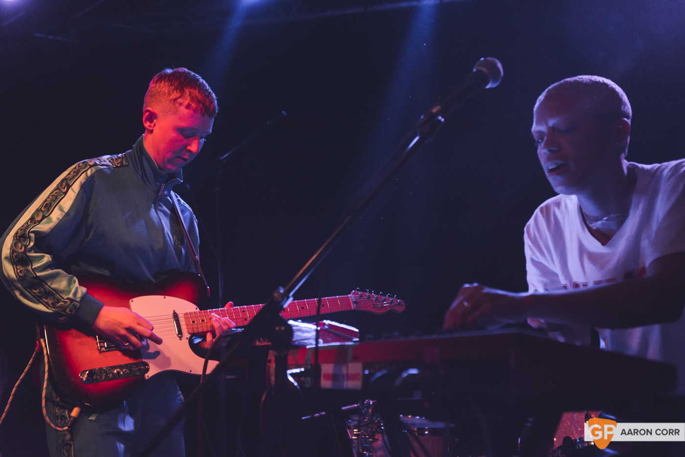 Nimmo at The Sound House on 21-Oct-2019-9242