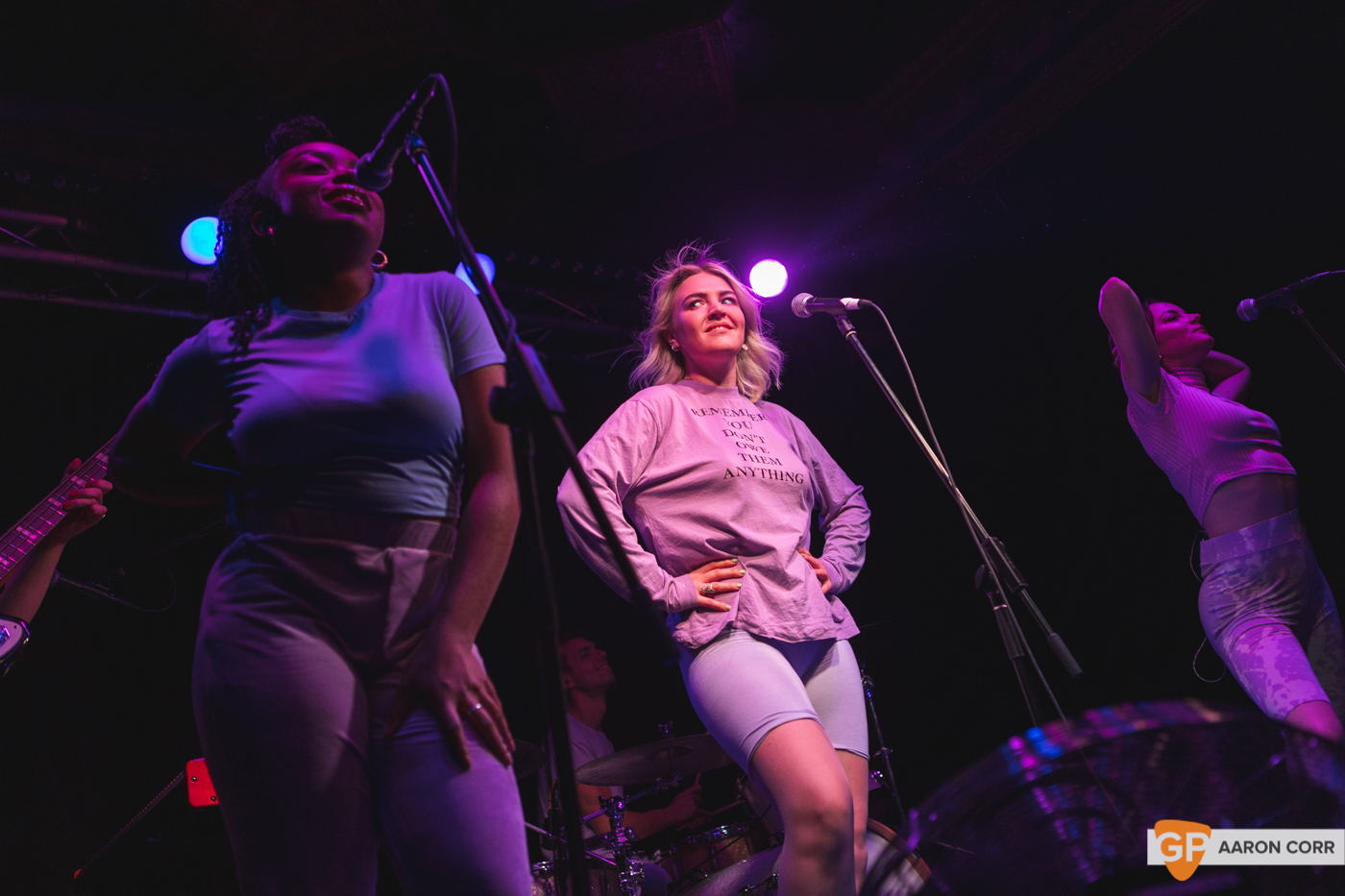 Self Esteem at The Sound House on 21-Oct-2019-9476