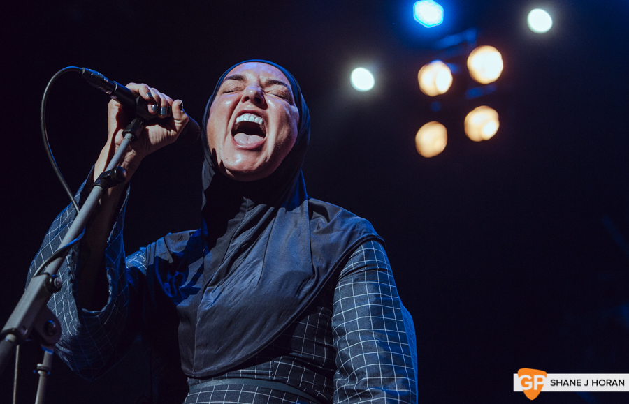 Sinead O'Connor, Opera House, Shane J Horan, 26-10-19-9