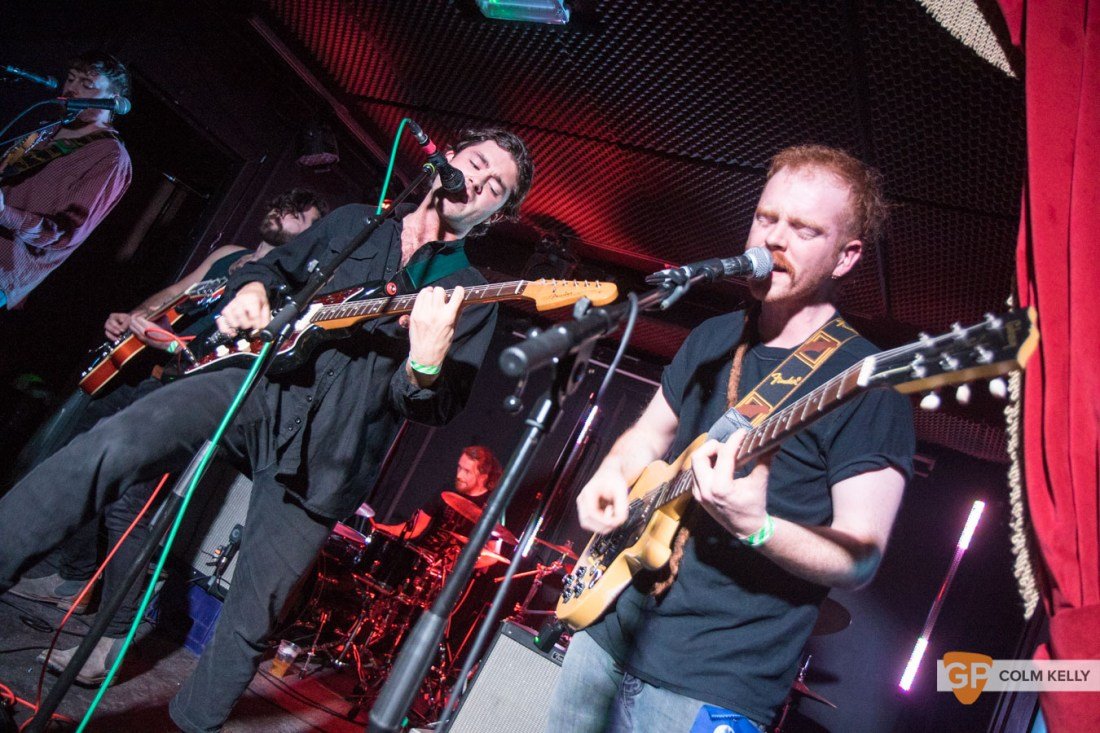 Thumper at Friday in Workmans Irish Music Week 4.10.2019 Copyright Colm Kelly-3-14