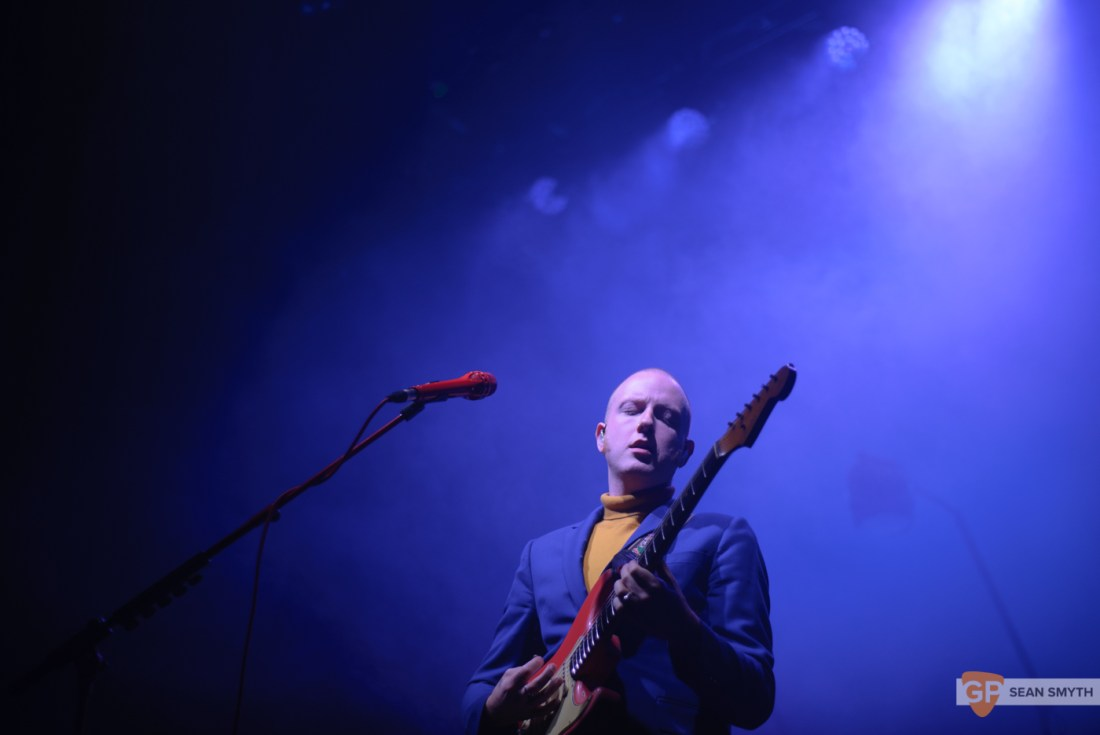Two Door Cinema Club at the Olympia Theatre (14-10-19) by Sean Smyth (13 of 17)