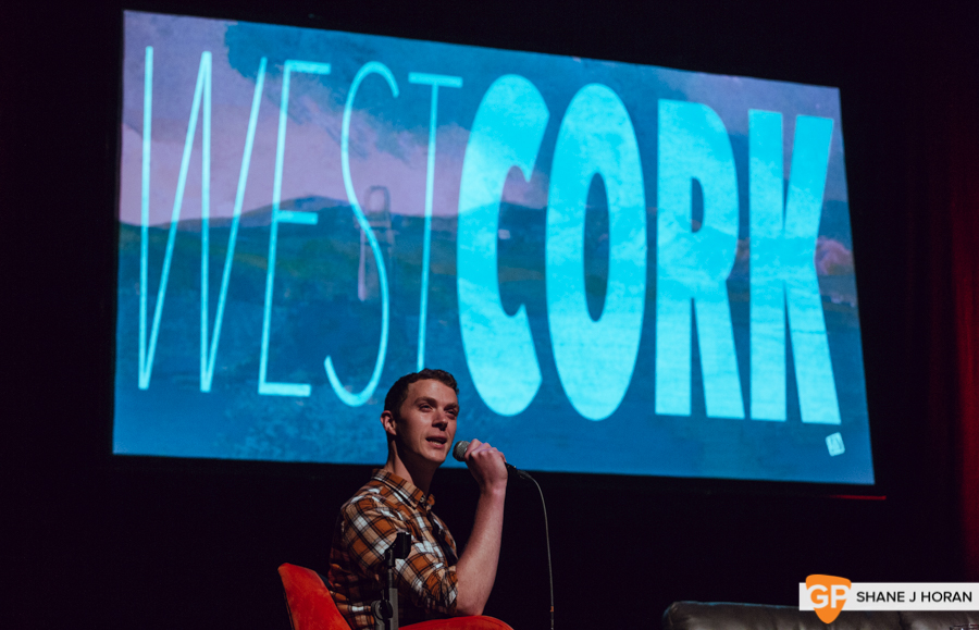 Wes Cork, Cork Opera House, Shane J Horan, 12-09-19 GP-10