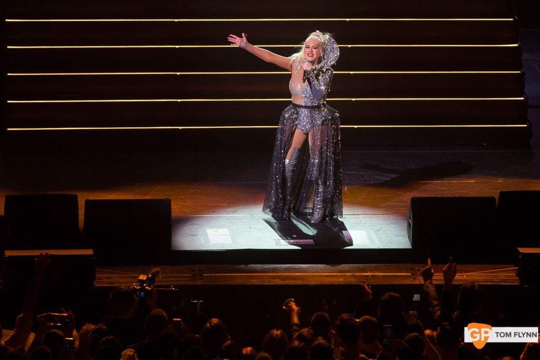 Christina Aguilera at 3Arena, Dublin by Tom Flynn (5:11:19) – 12