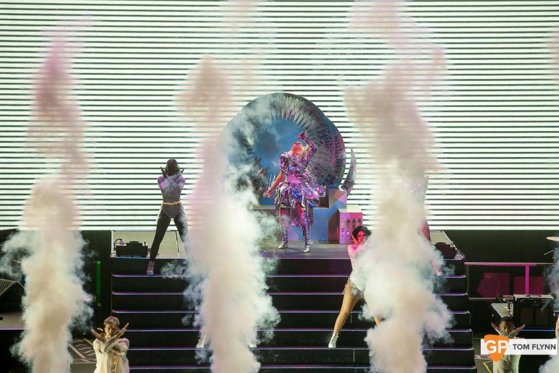Christina Aguilera at 3Arena, Dublin by Tom Flynn (5:11:19) – 20