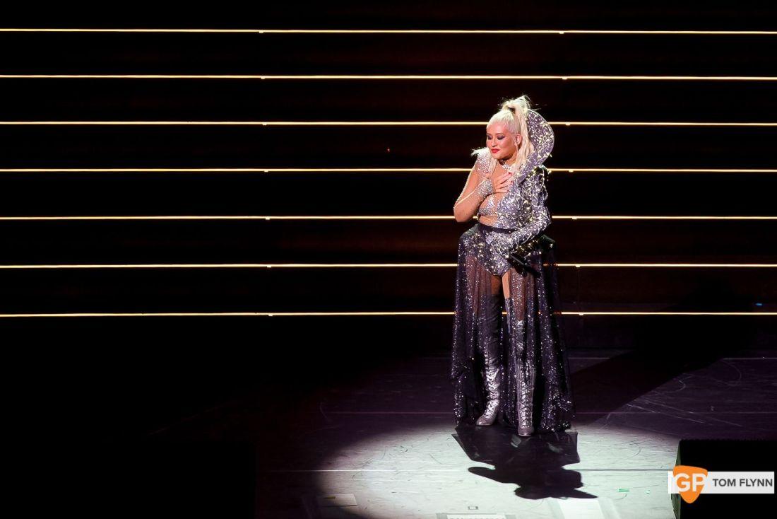 Christina Aguilera at 3Arena, Dublin by Tom Flynn (5:11:19) – 29