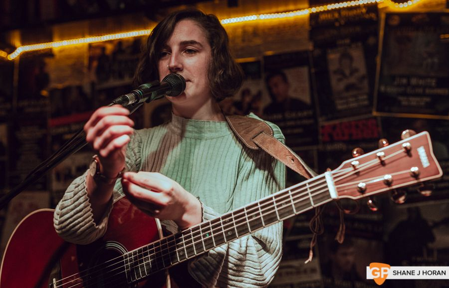 Eve Clague, Coughlan's Live, Quiet Lights, Shane J Horan, 22-11-19-1