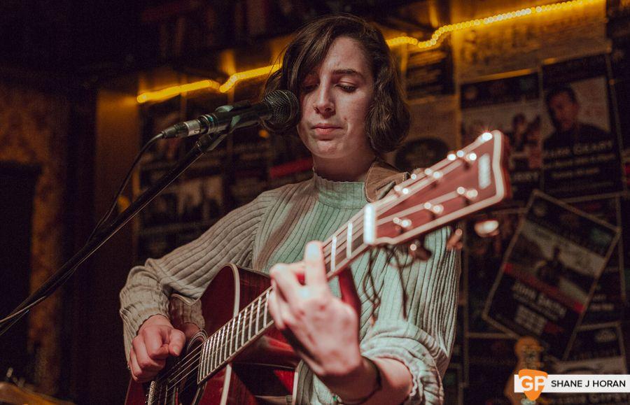 Eve Clague, Coughlan's Live, Quiet Lights, Shane J Horan, 22-11-19-2