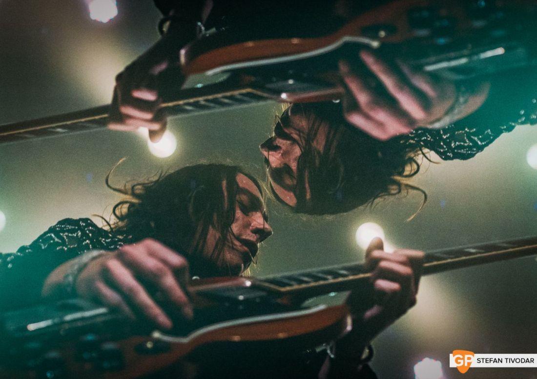 Greta Van Fleet Olympia Theatre November 2019 Tivodar 7
