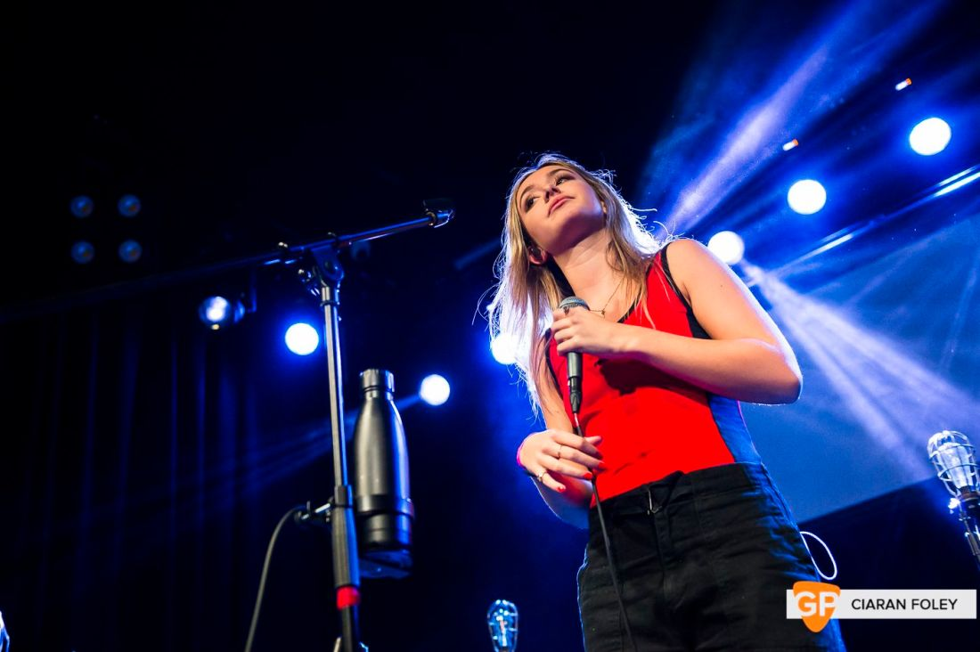 Katie Kittermaster at Cypress Avenue Cork 12-11-2019-3