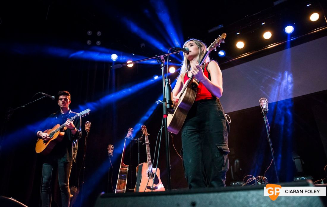 Katie Kittermaster at Cypress Avenue Cork 12-11-2019-4