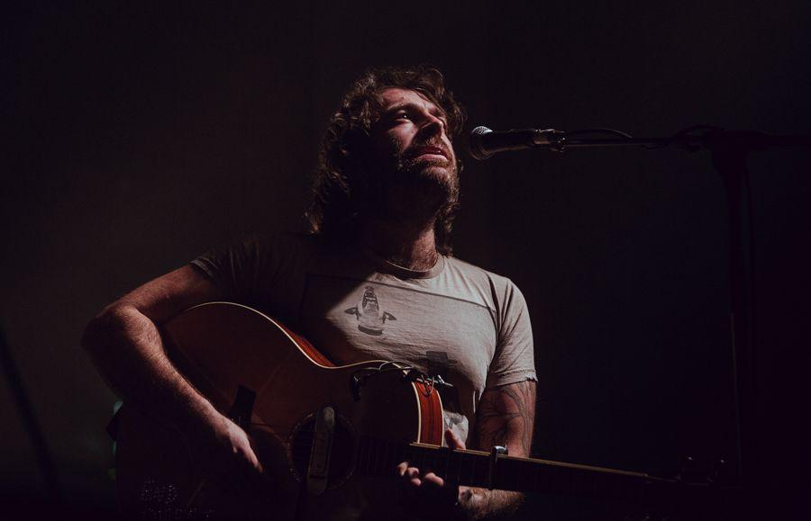 Lankrum, Live at St Lukes, Quiet Lights, Shane J Horan, 23-11-19-5