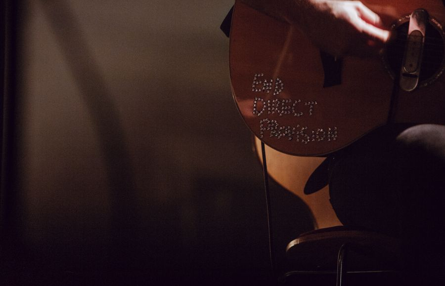 Lankrum, Live at St Lukes, Quiet Lights, Shane J Horan, 23-11-19-6