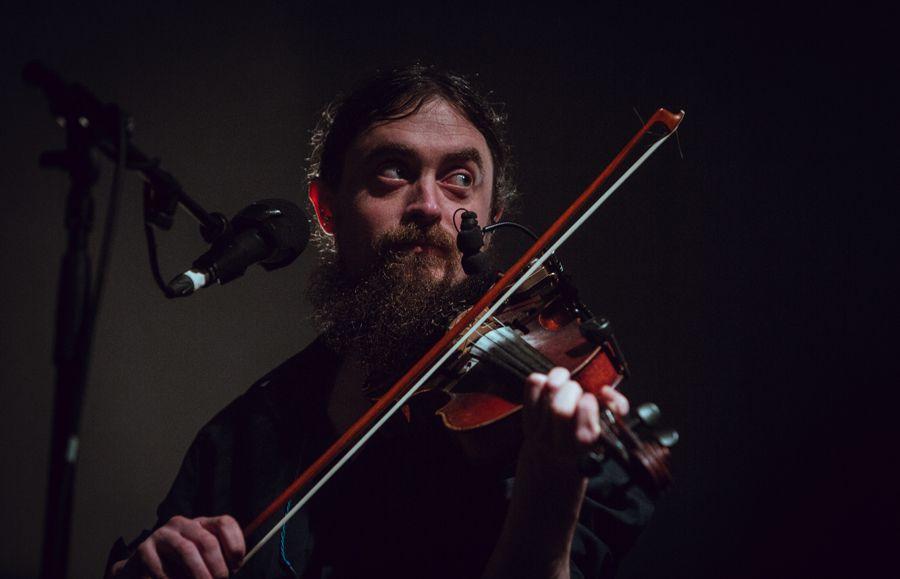 Lankrum, Live at St Lukes, Quiet Lights, Shane J Horan, 23-11-19-7