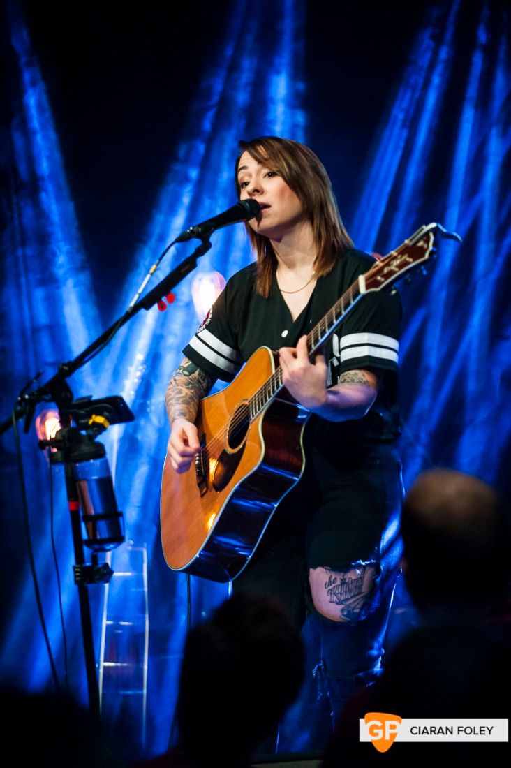 Lucy Spraggan at Cypress Avenue Cork 12-11-2019-7
