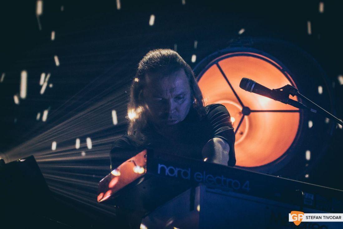 Opeth Olympia Theatre November 2019 Tivodar 12