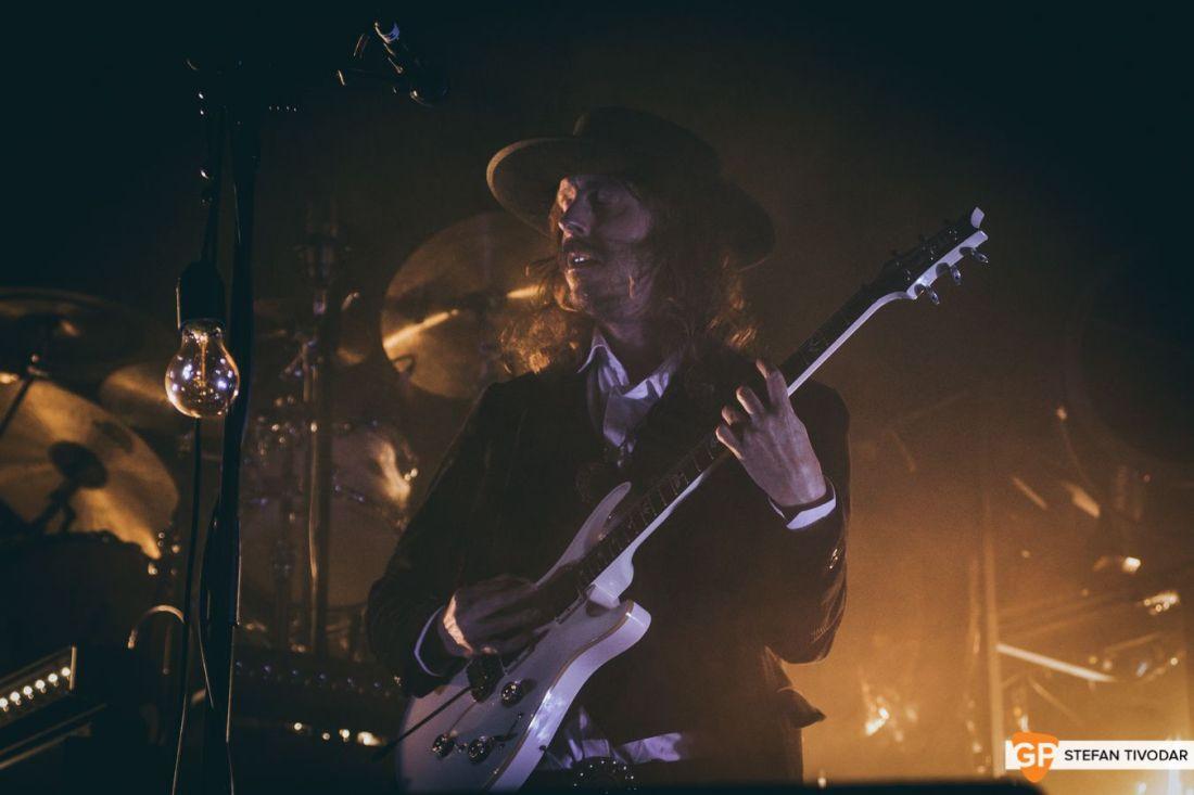 Opeth Olympia Theatre November 2019 Tivodar 17