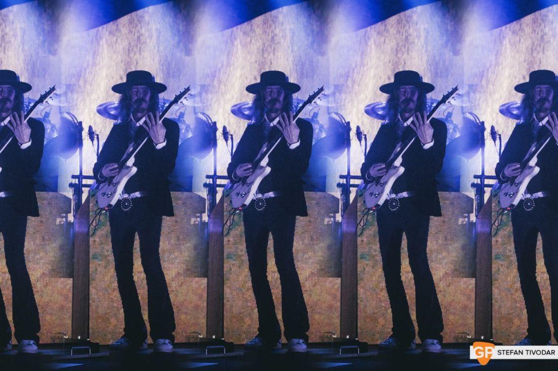 Opeth Olympia Theatre November 2019 Tivodar 2