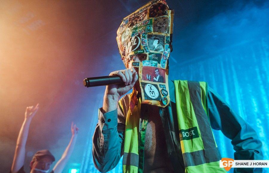 Post Punk Podge, KINO, 29-11-19-3