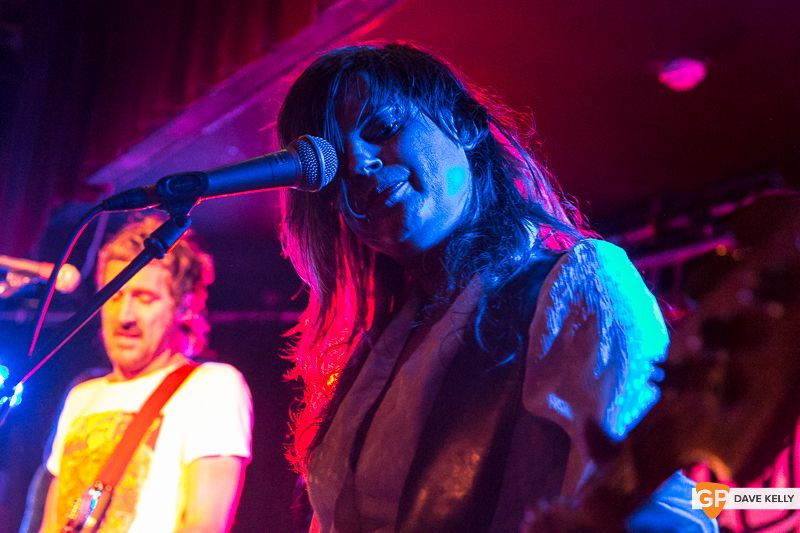 Tropical Fuck Storm in Whelans on 5 November 2019 (18)