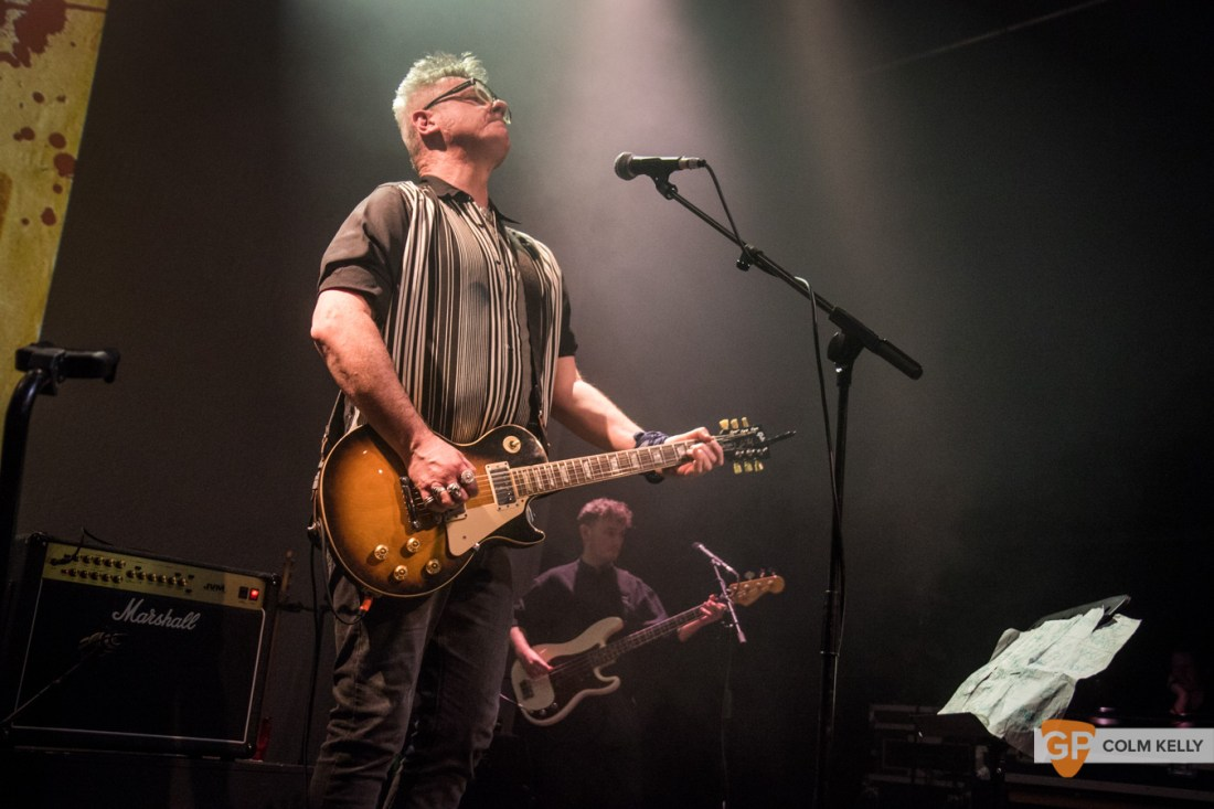 A House (Is Dead) at Vicar Street Copyright ColmKelly-54-2