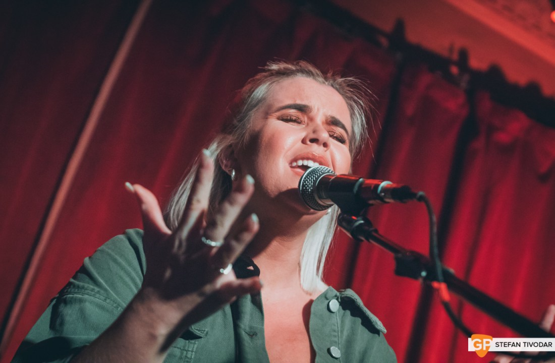 Aimee The Ruby Sessions 3 December 2019 Tivodar 4