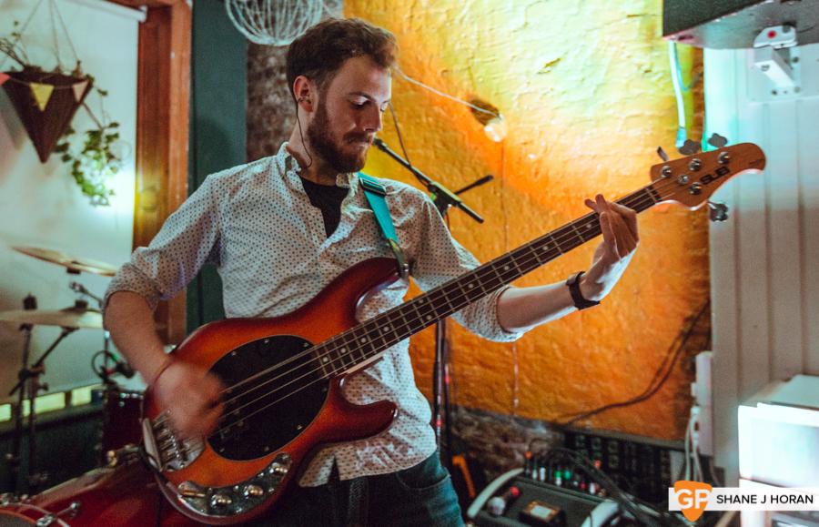 Bokotono, Plugd Records, Cork, Shane, 13-12-19-2