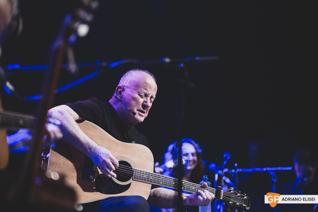 Christy Moore at Vicar Street by Adriano Elisei (15)