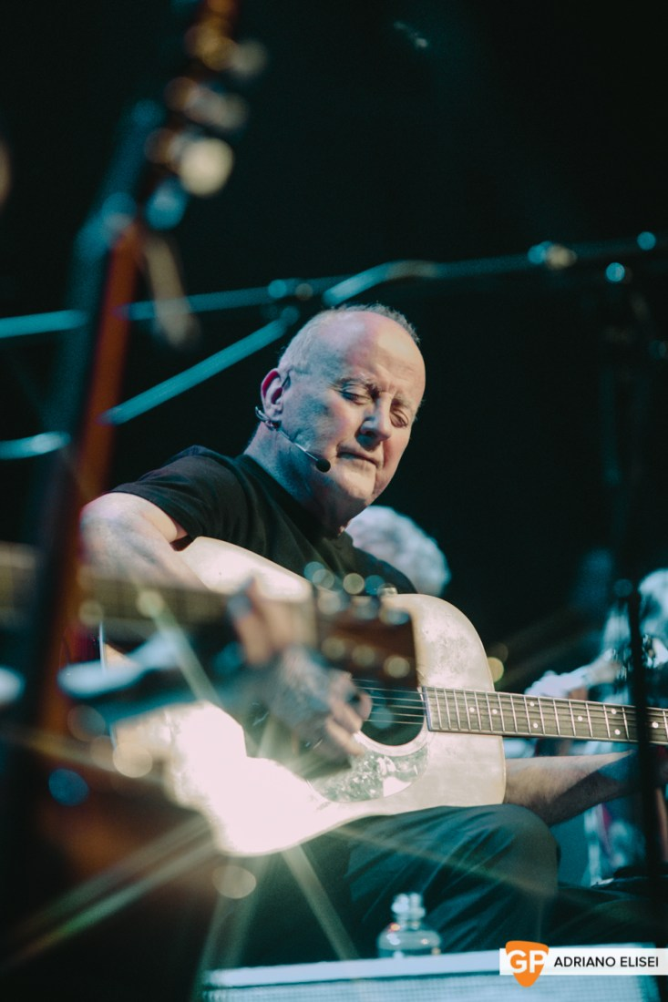 Christy Moore at Vicar Street by Adriano Elisei (2)
