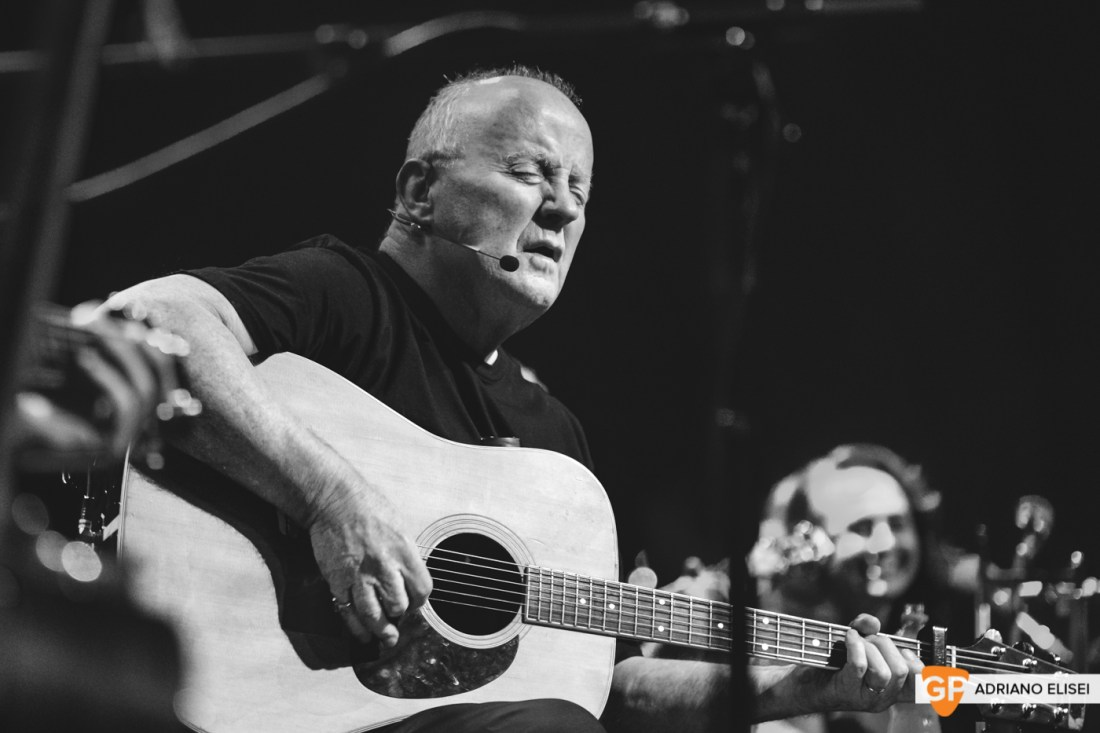 Christy Moore at Vicar Street by Adriano Elisei (4)