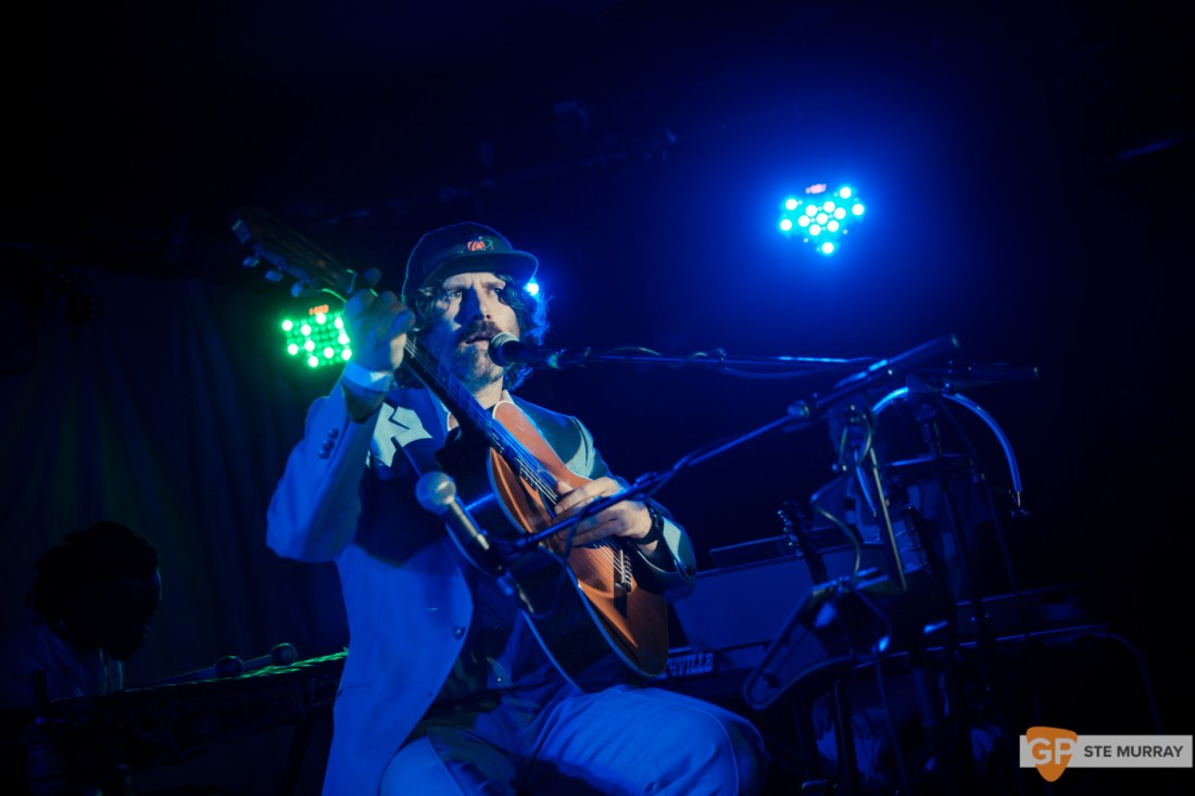 Gruff Rhys AT Whelans BY Ste Murray _ 05