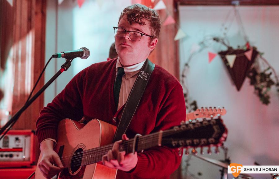HEY RUSTY, Plugd Records, Cork, Shane, 13-12-19-3