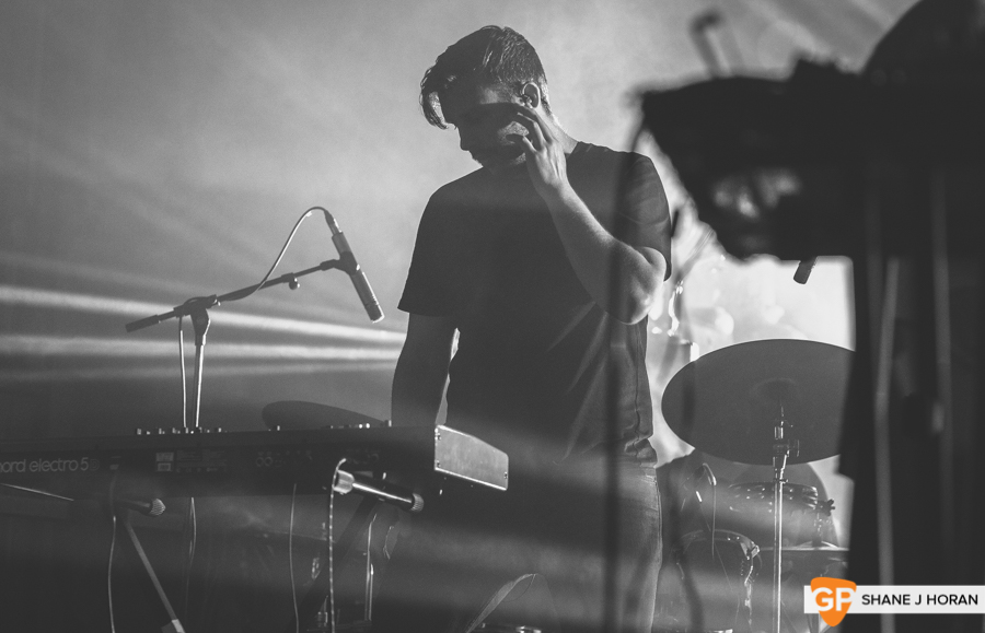 Talos, Live at St Lukes, Cork, Shane J Horan, 13-12-19-17
