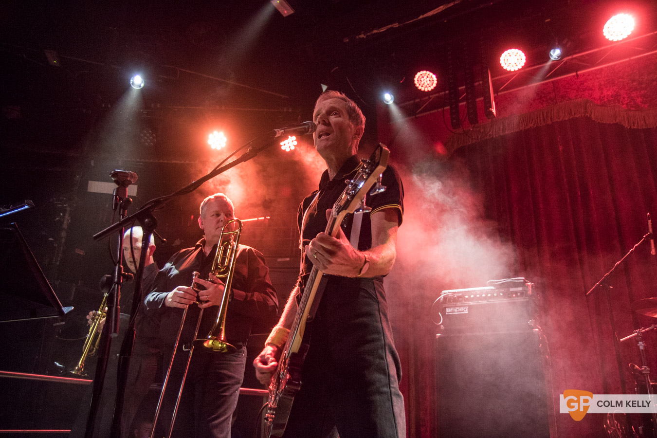 The Bades at The Academy 14.12.2019 14.12.2019 Copyright ColmKelly-97