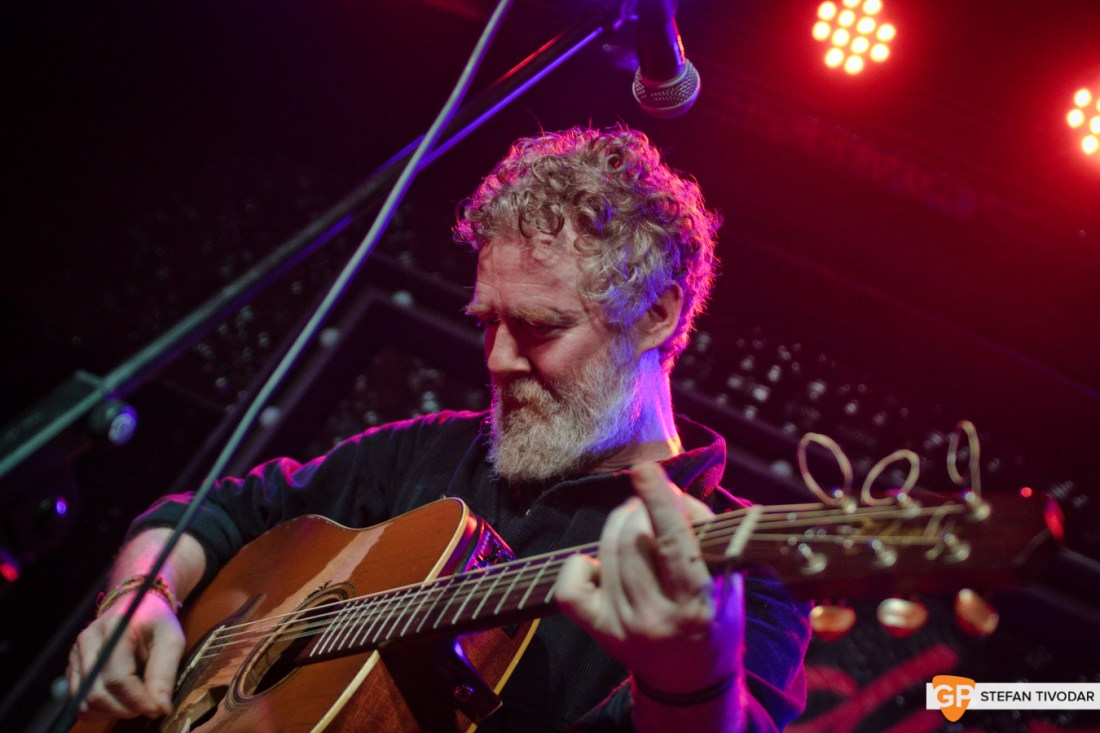 Glen Hansard Hi How Are You A celebration of Daniel Johnston Bloody Mary Dublin Tivodar 11