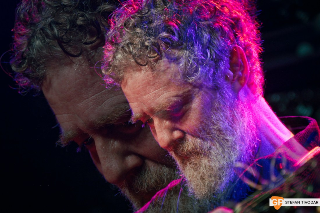 Glen Hansard Hi How Are You A celebration of Daniel Johnston Bloody Mary Dublin Tivodar 2