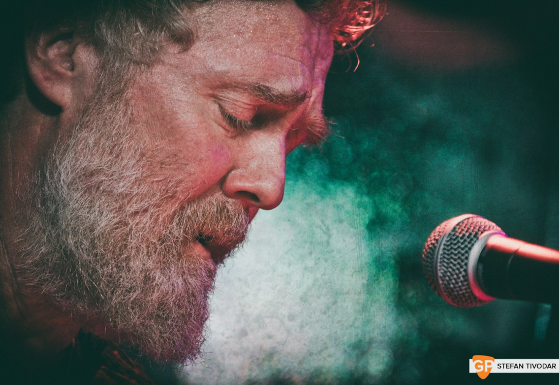 Glen Hansard Hi How Are You A celebration of Daniel Johnston Bloody Mary Dublin Tivodar 4