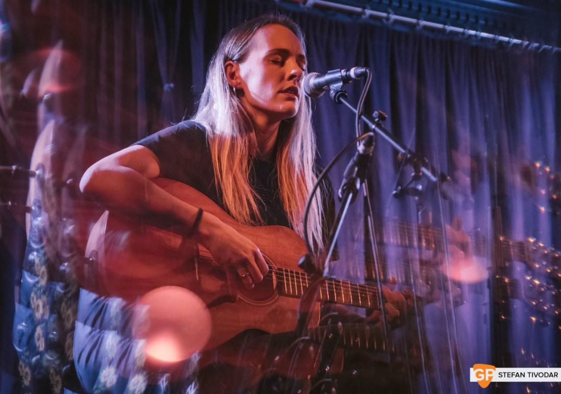 Jackie Beverly My Story My Song Lost Lane Dublin 2020 Tivodar 2