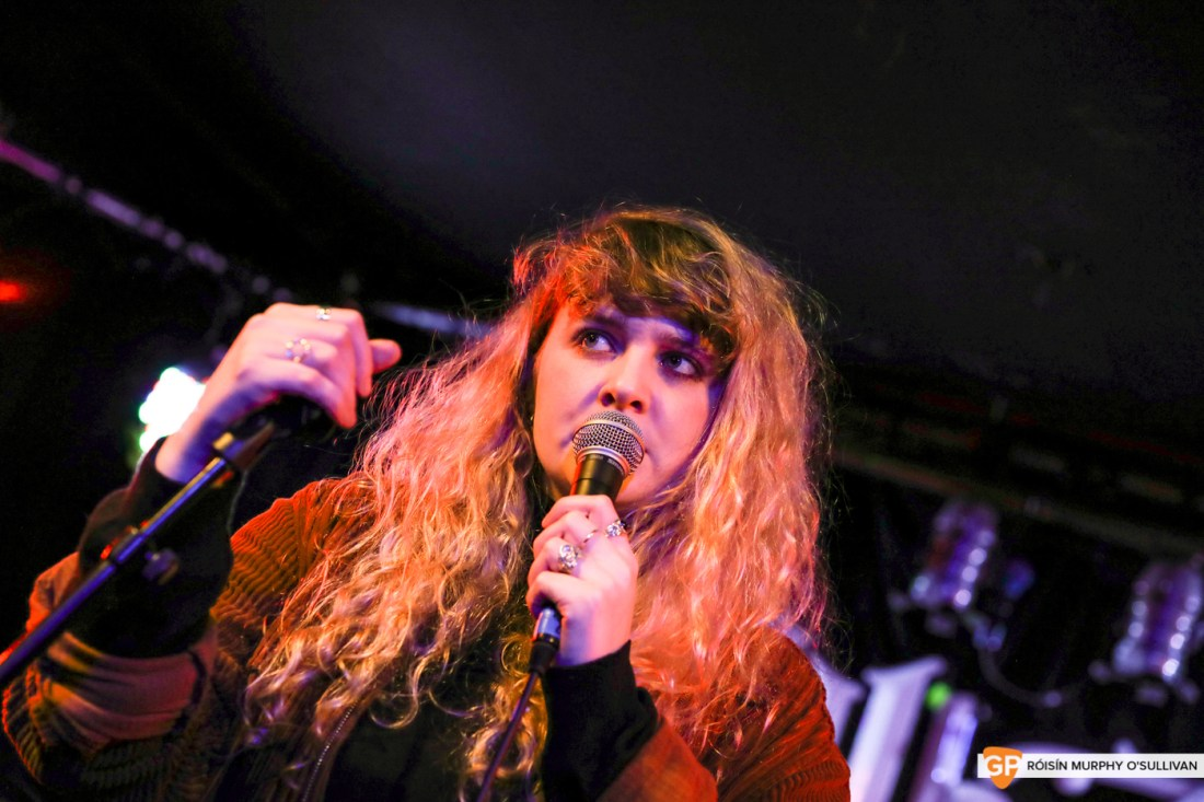Kyoto Love Hotel at Whelans Ones To Watch by Roisin Murphy O'Sullivan (2 of 4)
